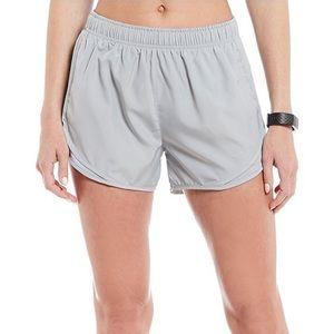 🆕 Nike • Women's Dry Tempo Grey shorts